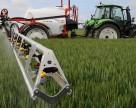 Астарта собрала первый урожай зерна без пестицидов