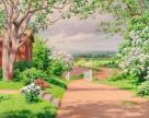 Долгоносики, гусеницы и монилиоз вредят украинским садам
