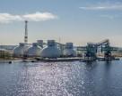 Riga Fertilizer terminal в Рижском порту увеличит отгрузку удобрений