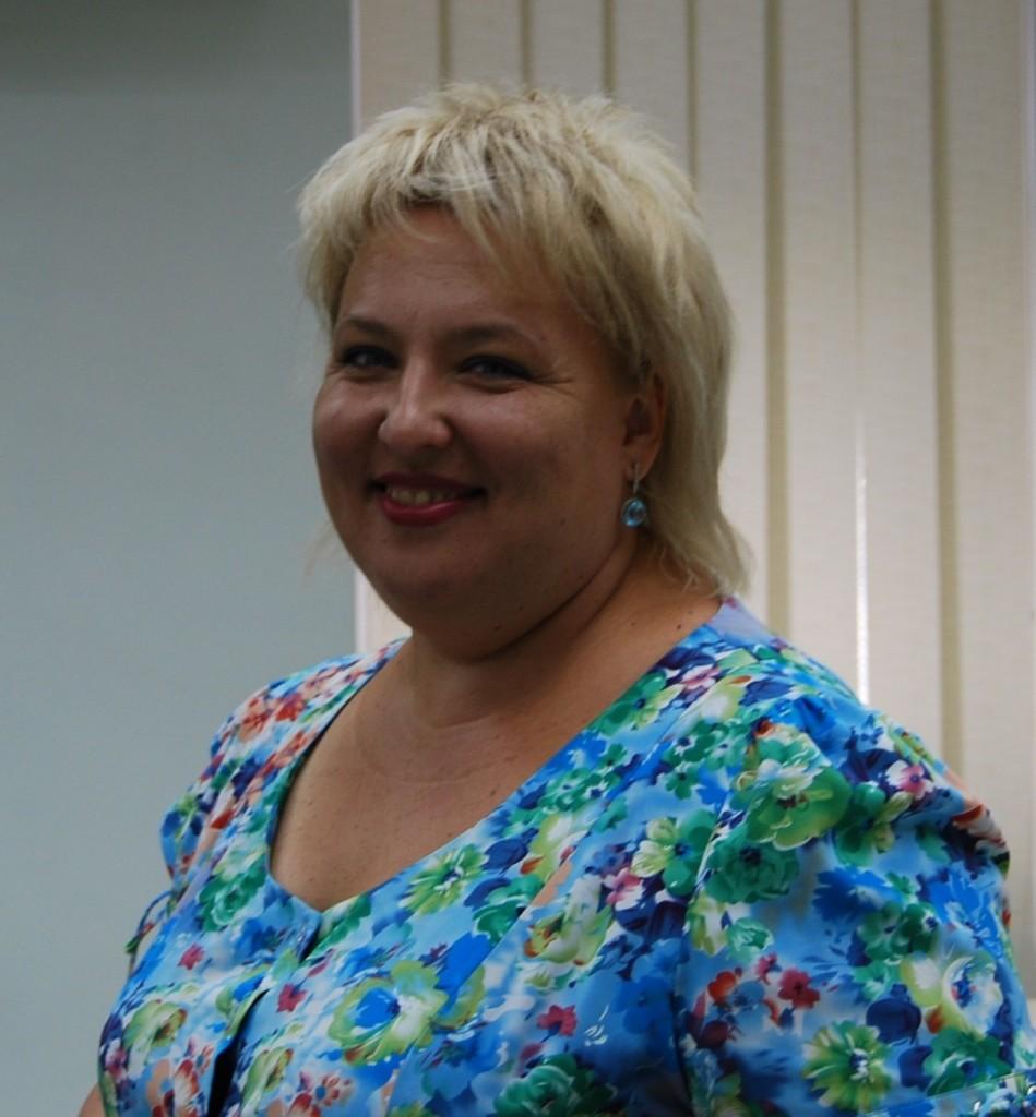 Лилиана Дмитриева Брусвяна 3