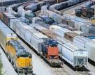 Российские химики просят ограничить рост тарифов на ж/д-перевозки удобрений