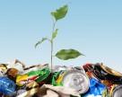 В Дергачах строится комплекс по переработке мусора