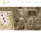 Провідний  виробник часнику у Франції: ціни і торгівля в сезоні-2016