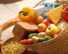 Обсяги виробництва харчів зросли на 3,5%