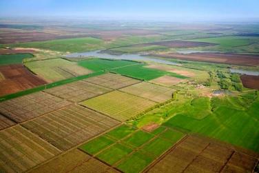 Інформація для власників землі та землекористувачів про коефіцієнт індексації нормативно грошової оцінки земель за 2017 рік