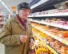Виробництво харчів у квітні зросло на 3,1%