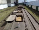 От повышения тарифов на перевозки зерна аграрии потеряют 1,5 млрд гривен