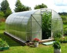 СО2: не только пузырьки шампанского, но и высокий урожай в теплице