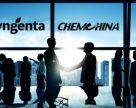 Мексика одобрила слияние ChemChina и Syngenta