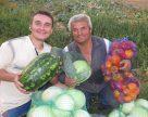 Фермер Олександр Джига: «Головним партнером хлібороба має бути природа»