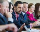 Ініціатива України у сфері біобезпеки