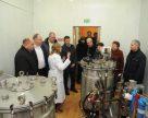 Науковці презентували аграріям Чернігівщини новітні інноваційні розробки і технології