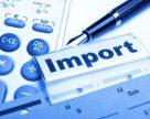В январе-феврале Украина увеличила импорт азотних минудобрений из России на 34%
