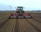 В Украине продолжается спад сельхозпроизводства