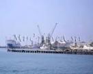 Порт Ольвия увеличил грузооборот на 32%