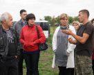 Ізраїльські фахівці із захисту рослин консультували українських фермерів