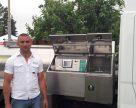 В Україні створили перший у світі молочний комбайн