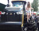 Чи зможуть українці першими осідлати електротрактор?