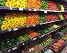 Куда двигаются цены на фрукты, овощи и мясо?