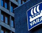 Yara: «Цены карбамида останутся под давлением на фоне масштабного избытка перепроизводства»