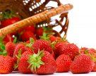 Новый биофунгицид  для защиты ягод и овощей