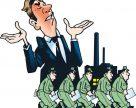 Фискальная служба отказывает азотчикам
