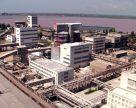 «Крымский титан» приостановил работу после обрушения крыши