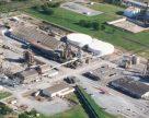 На заводе аммиака LSB Industries в США произошел пожар
