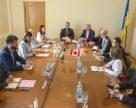 Канадська провінція Альберта хоче розвивати співпрацю з Україною в аграрній сфері