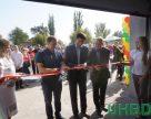 У Запорізькій області відкрили першу в Україні пакувальну свіжу платформу для експорту овочів та фруктів