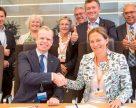 Yara и SINTEF становятся партнерами и создают инновационный центр