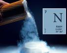 Страсти по азоту:  аммоний или нитрат?