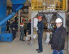 Михайловский завод химреактивов в России расширит производство сульфата аммония в грануле