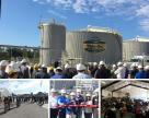 Tessenderlo открыл новое производство жидких удобрений в США