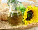 Украина экспортировала с начала года свыше пяти млн тонн подсолнечного масла