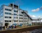 У Кіровоградській області запущено новий цех екстракції олії