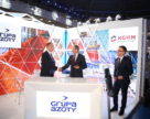 KGHM Polska Miedź и Grupa Azoty подписали соглашение о сотрудничестве