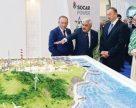 Президент SOCAR сообщил о статусе строительства нового завода карбамида и планах экспорта