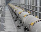 В Україні на місцях перетину аміакопроводу з автошляхами встановлять знаки попередження
