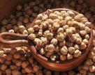 В Украине ажиотажный спрос на семена нута и чечевицы