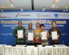 Заявлен новый проект карбамида на Южной Суматре
