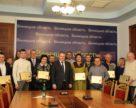 На Вінниччині відзначили кращих учасників осінніх сільськогосподарських ярмарків