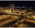 KBR построит завод по производству аммиака в Нигерии для Indorama
