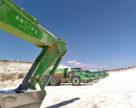 Проект фосфоритов Elandsfontein в ЮАР будет завершен в 2018 г., объемы уже законтрактованы