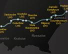 Европейский Инвестиционный Банк профинансирует польскую «ширококолейку» LHS
