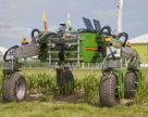 Когда роботы смогут вытеснить гербициды?