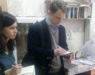 Полтавську фітосанітарну лабораторію проатестували експерти ЄС