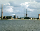 Филиал «Азот» АО «ОХК «УРАЛХИМ» в городе Березники остановил производство
