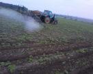 Українські аграрії майже повністю забезпечені добривами