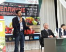 Тисяча і один нюанс тепличного овочівництва